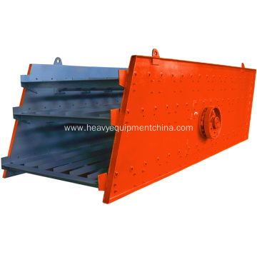 Vibrating Sand Screen Vibrating Screen Equipment For Sale